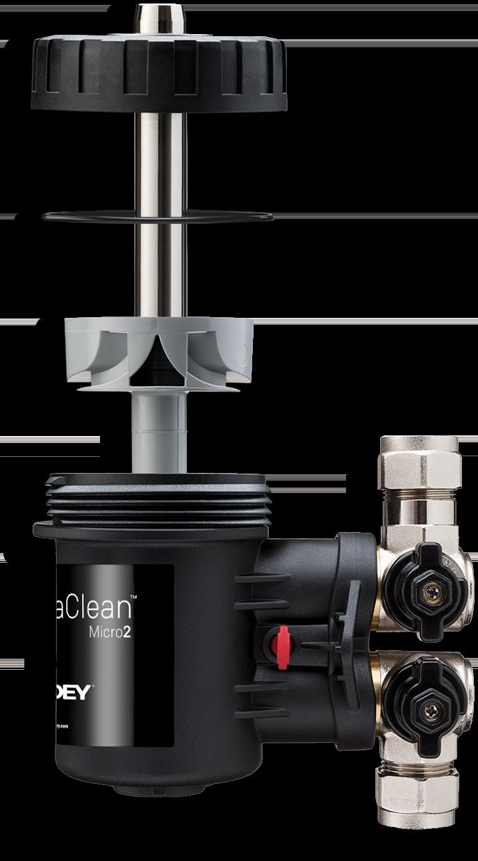 MagnaClean™ Micro2